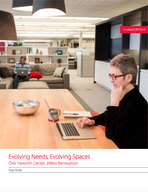 Evolving Needs, Evolving Spaces