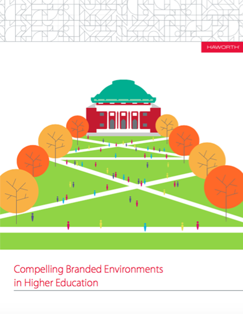 Compelling Branding Environments in Higher Education