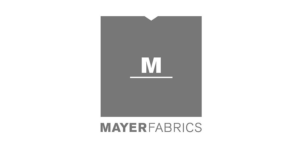 Mayer Fabrics Logo