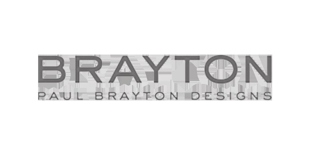 Paul Brayton Textiles Logo