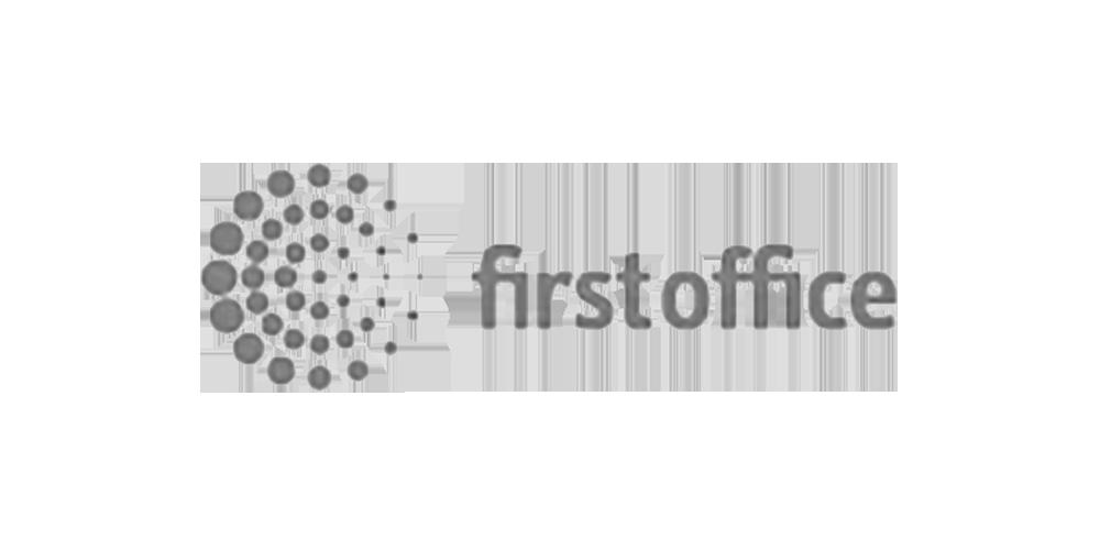 first office logo